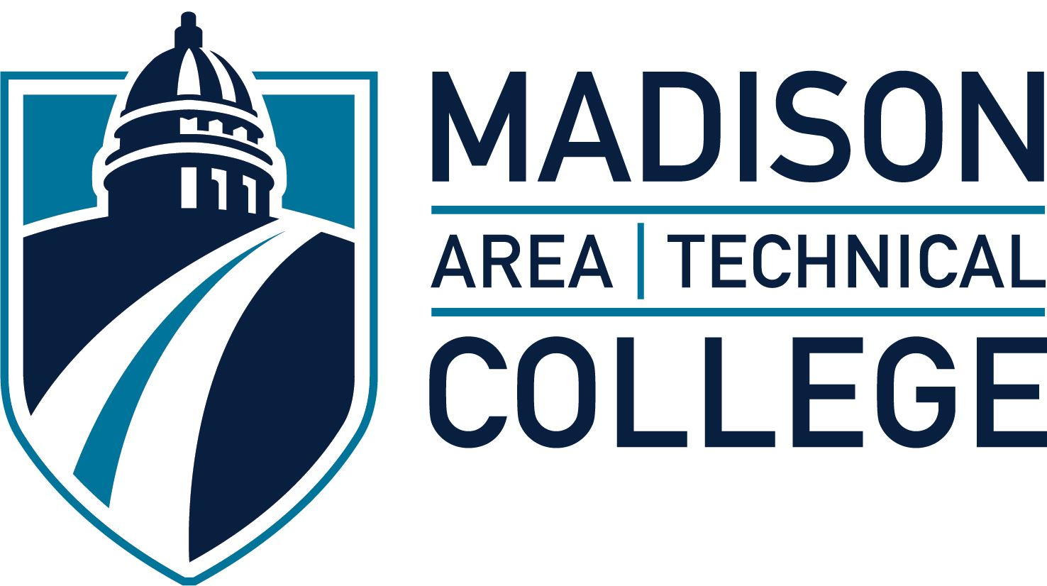 Madison College Logo Opens in new window