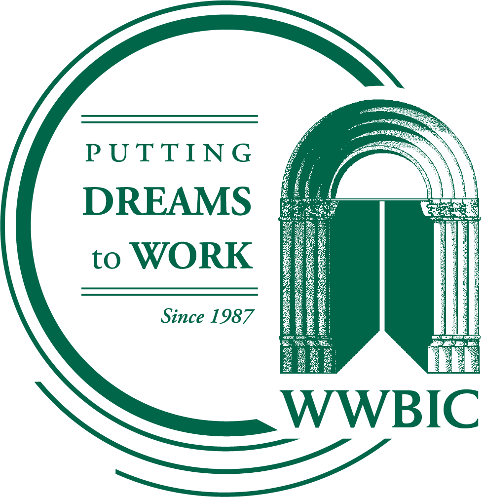 WWBIC Logo Opens in new window